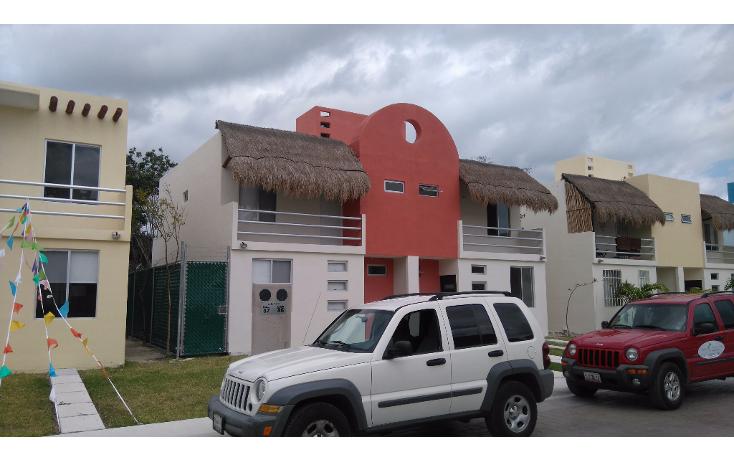 Foto de casa en venta en  , puerto morelos, benito ju?rez, quintana roo, 1971320 No. 03