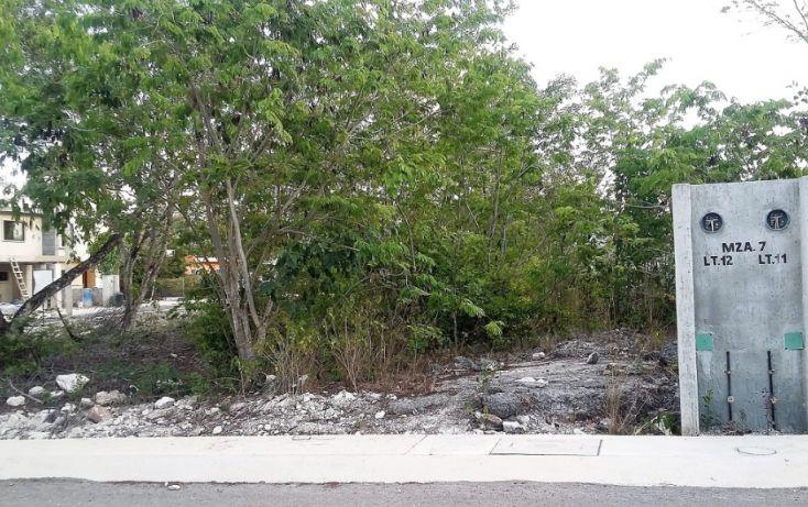 Foto de terreno habitacional en venta en, puerto morelos, benito juárez, quintana roo, 1972816 no 07