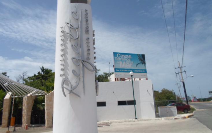 Foto de terreno habitacional en venta en  , puerto morelos, benito juárez, quintana roo, 1979726 No. 02