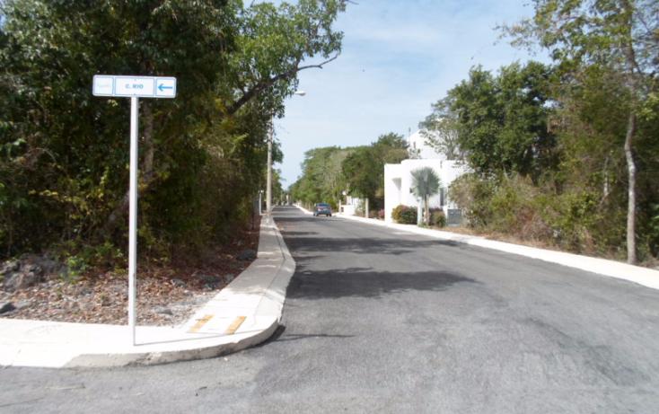 Foto de terreno habitacional en venta en  , puerto morelos, benito juárez, quintana roo, 1979726 No. 11