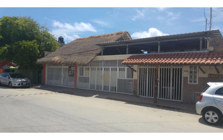 Foto de casa en venta en  , puerto morelos, benito juárez, quintana roo, 2003470 No. 01