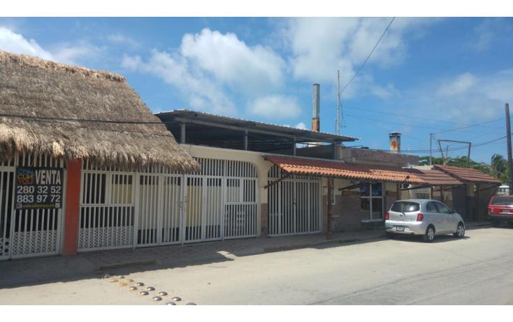 Foto de casa en venta en  , puerto morelos, benito juárez, quintana roo, 2003470 No. 02
