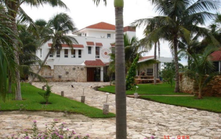Foto de casa en venta en  , puerto morelos, benito juárez, quintana roo, 2034934 No. 05