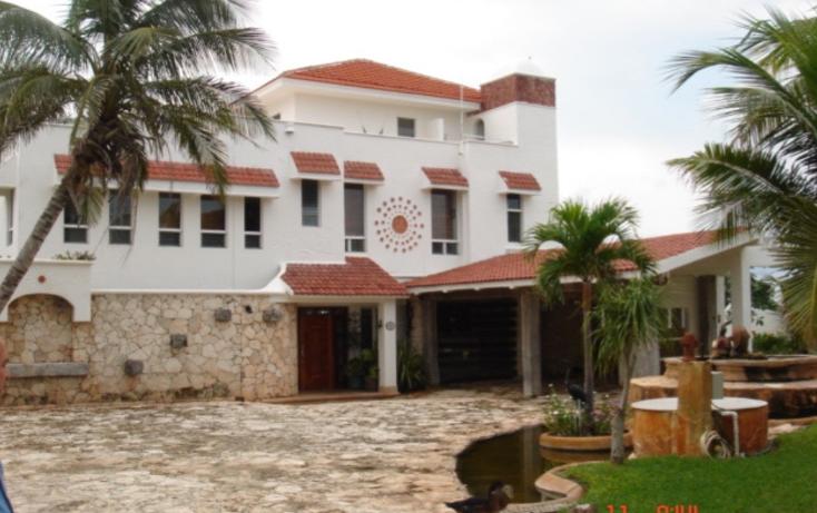 Foto de casa en venta en  , puerto morelos, benito juárez, quintana roo, 2034934 No. 06