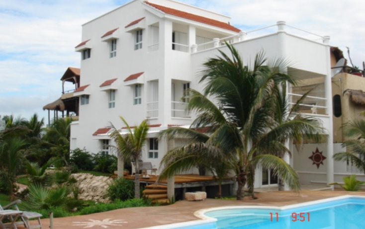 Foto de casa en venta en  , puerto morelos, benito juárez, quintana roo, 2034934 No. 19