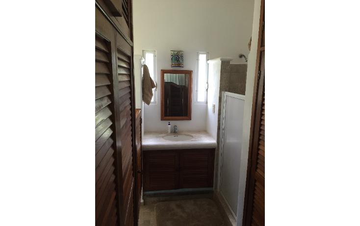 Foto de casa en venta en  , puerto morelos, benito juárez, quintana roo, 2034934 No. 31