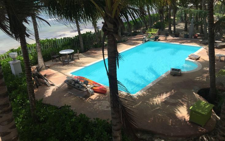 Foto de casa en venta en  , puerto morelos, benito juárez, quintana roo, 2034934 No. 34