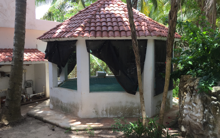 Foto de casa en venta en  , puerto morelos, benito juárez, quintana roo, 2034934 No. 36