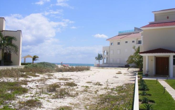 Foto de terreno habitacional en venta en  , puerto morelos, benito juárez, quintana roo, 2642914 No. 09