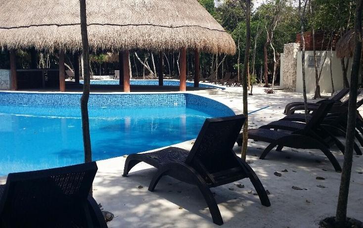 Foto de terreno habitacional en venta en  , puerto morelos, benito juárez, quintana roo, 3424654 No. 07