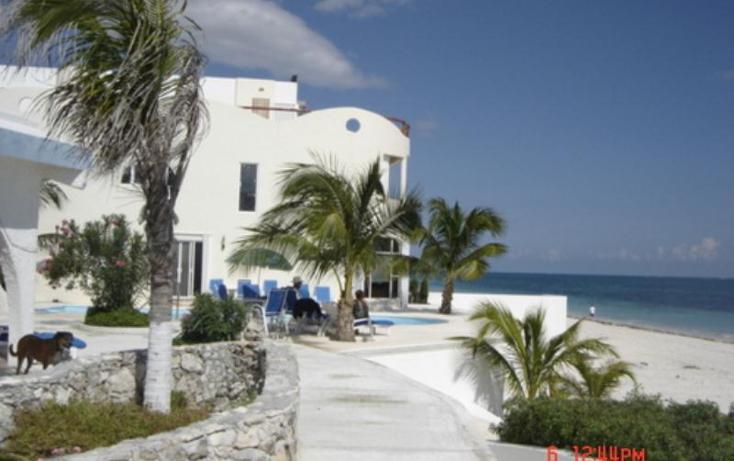 Foto de casa en venta en  , puerto morelos, benito ju?rez, quintana roo, 395784 No. 02