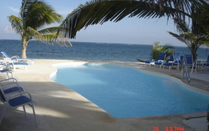 Foto de casa en venta en  , puerto morelos, benito ju?rez, quintana roo, 395784 No. 03