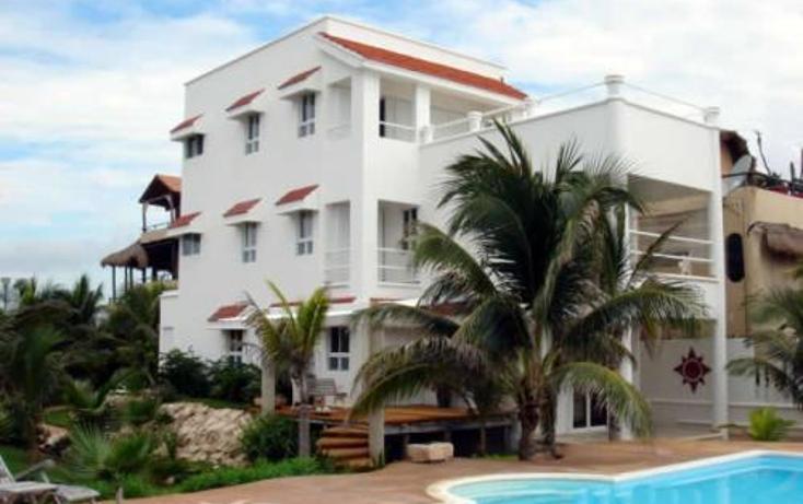 Foto de casa en venta en  , puerto morelos, benito juárez, quintana roo, 516221 No. 01
