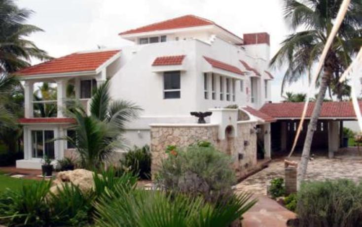 Foto de casa en venta en  , puerto morelos, benito juárez, quintana roo, 516221 No. 02