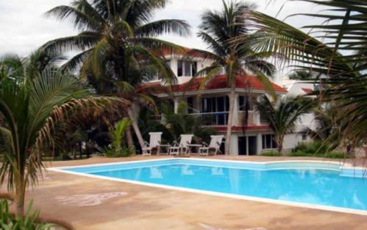 Foto de casa en venta en  , puerto morelos, benito juárez, quintana roo, 516221 No. 04