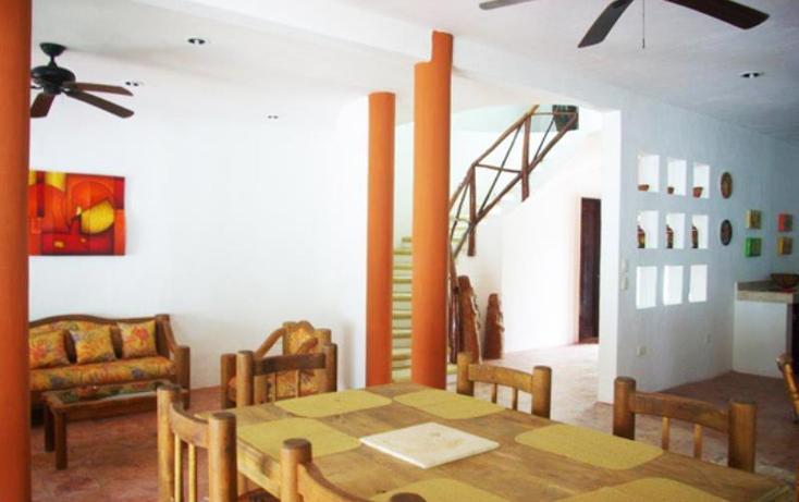 Foto de casa en venta en calamar s/n , puerto morelos, benito juárez, quintana roo, 579242 No. 10
