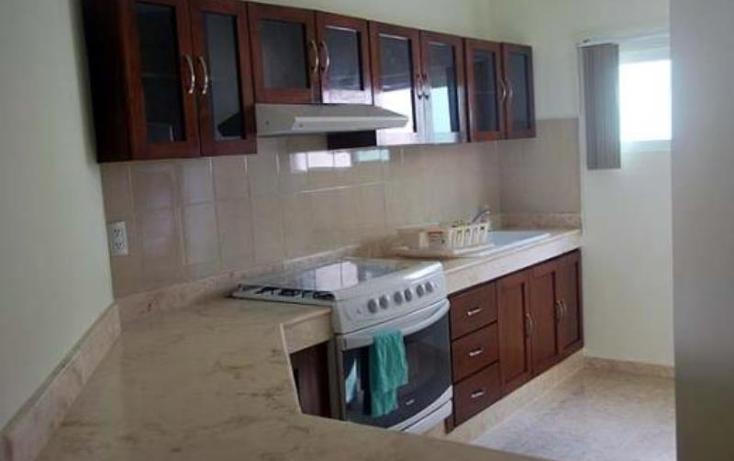 Foto de departamento en venta en  , puerto morelos, benito juárez, quintana roo, 586295 No. 04