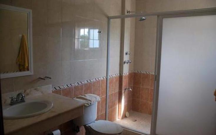 Foto de departamento en venta en  , puerto morelos, benito juárez, quintana roo, 586295 No. 06