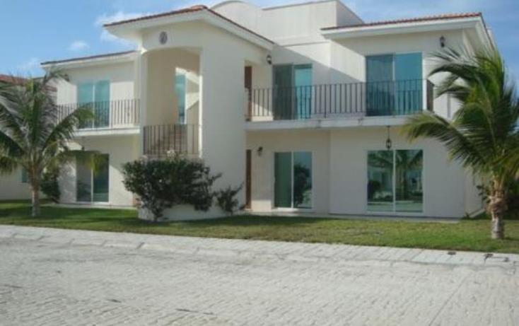 Foto de departamento en venta en  , puerto morelos, benito juárez, quintana roo, 586295 No. 11