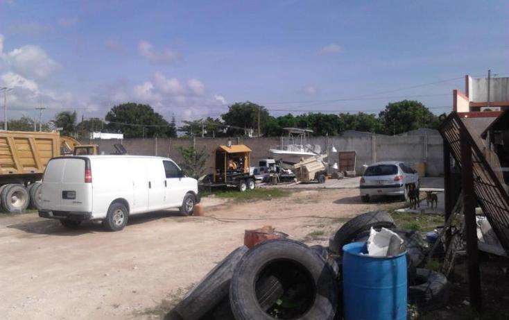 Foto de terreno comercial en venta en  , puerto morelos, benito juárez, quintana roo, 609659 No. 10