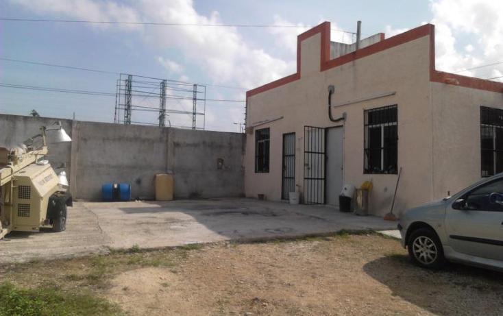 Foto de terreno comercial en venta en  , puerto morelos, benito juárez, quintana roo, 609659 No. 11