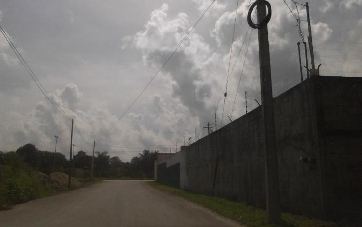 Foto de terreno comercial en venta en  , puerto morelos, benito juárez, quintana roo, 609659 No. 15
