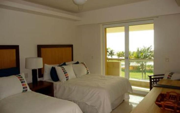Foto de departamento en venta en  , puerto morelos, benito juárez, quintana roo, 704977 No. 06