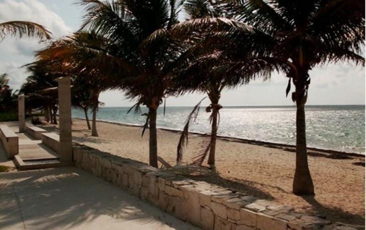 Foto de departamento en venta en  , puerto morelos, benito juárez, quintana roo, 704977 No. 23