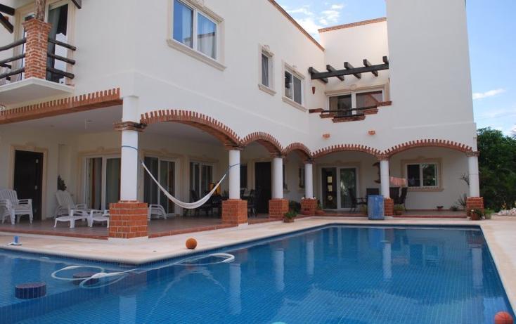 Foto de casa en venta en  , puerto morelos, benito juárez, quintana roo, 823635 No. 01