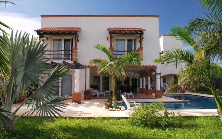 Foto de casa en venta en  , puerto morelos, benito juárez, quintana roo, 823635 No. 02