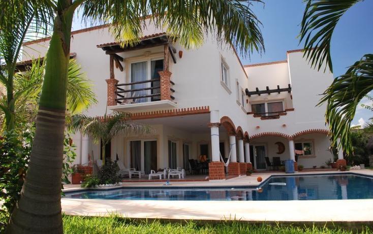 Foto de casa en venta en  , puerto morelos, benito juárez, quintana roo, 823635 No. 03