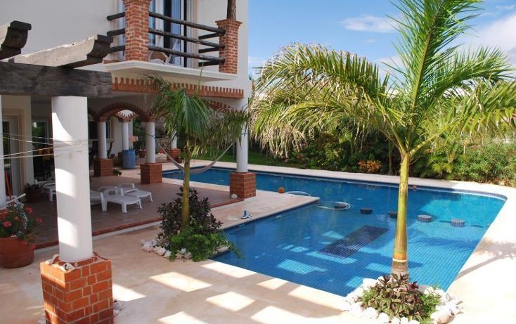 Foto de casa en venta en  , puerto morelos, benito juárez, quintana roo, 823635 No. 04