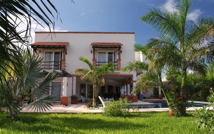 Foto de casa en venta en  , puerto morelos, benito juárez, quintana roo, 823635 No. 05