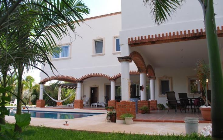 Foto de casa en venta en  , puerto morelos, benito juárez, quintana roo, 823635 No. 07