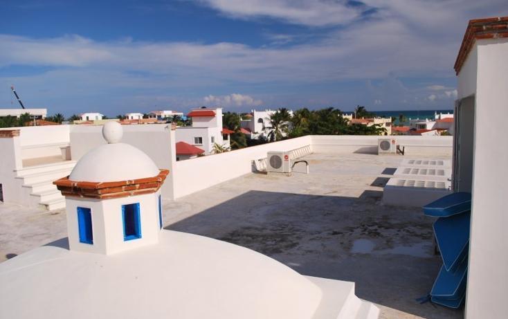 Foto de casa en venta en  , puerto morelos, benito juárez, quintana roo, 823635 No. 10