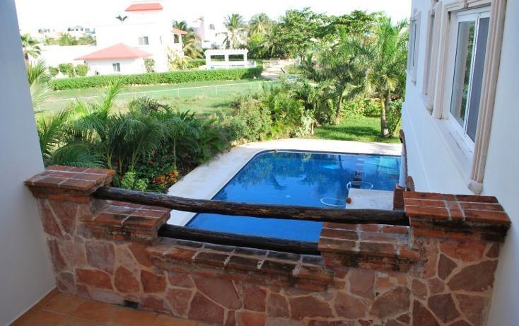 Foto de casa en venta en  , puerto morelos, benito juárez, quintana roo, 823635 No. 28