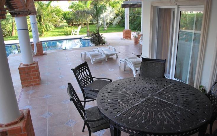 Foto de casa en venta en  , puerto morelos, benito juárez, quintana roo, 823635 No. 32
