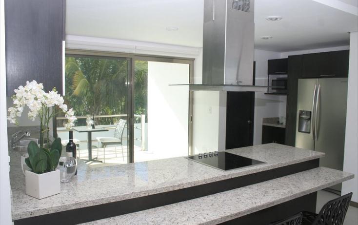 Foto de departamento en venta en  , puerto morelos, benito juárez, quintana roo, 823653 No. 03