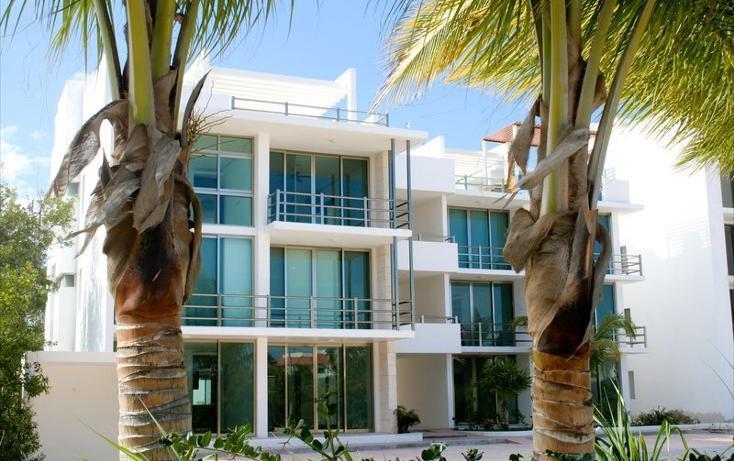 Foto de departamento en venta en  , puerto morelos, benito juárez, quintana roo, 823653 No. 11