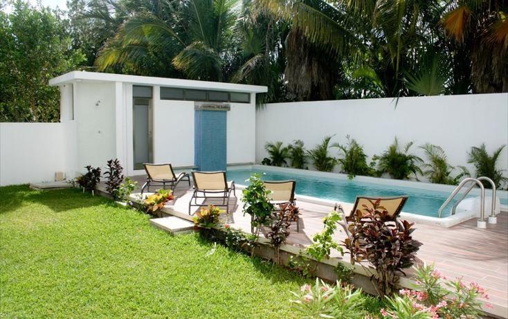 Foto de departamento en venta en  , puerto morelos, benito juárez, quintana roo, 823653 No. 21