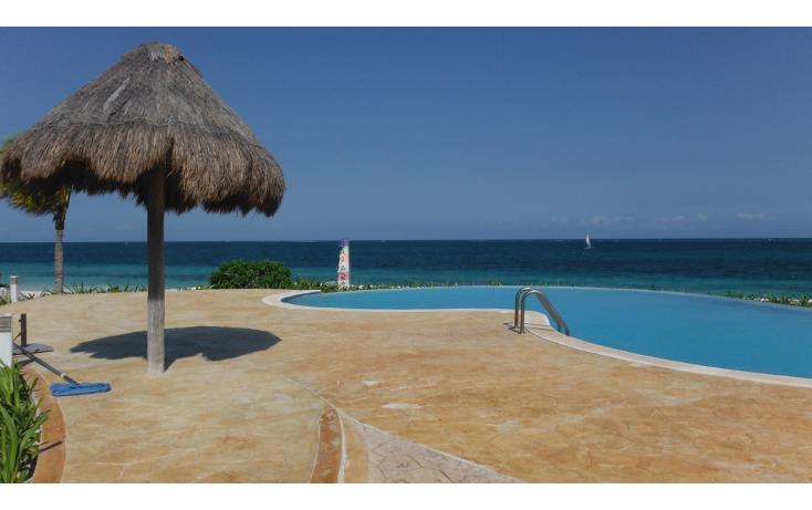 Foto de casa en venta en  , puerto morelos, benito juárez, quintana roo, 941765 No. 02