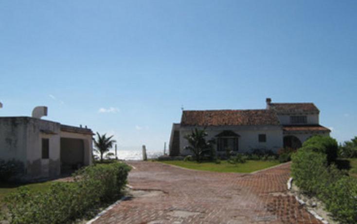 Foto de casa en venta en  , puerto morelos, benito juárez, quintana roo, 948177 No. 01