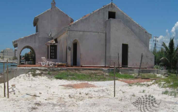 Foto de casa en venta en  , puerto morelos, benito ju?rez, quintana roo, 948177 No. 02