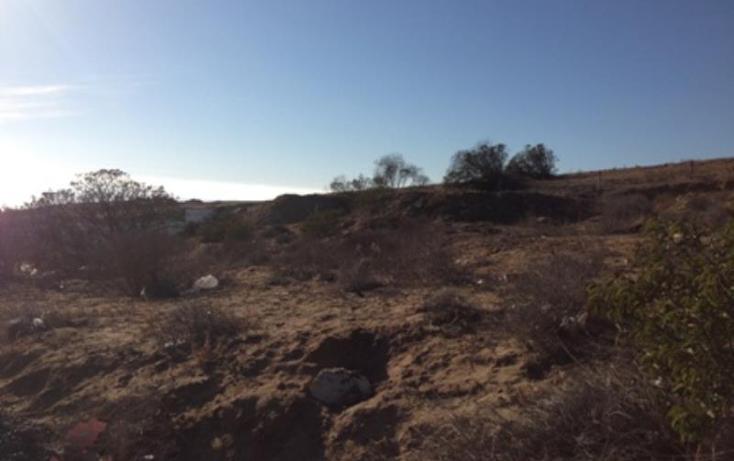 Foto de terreno habitacional en venta en  , puerto nuevo, playas de rosarito, baja california, 760659 No. 01