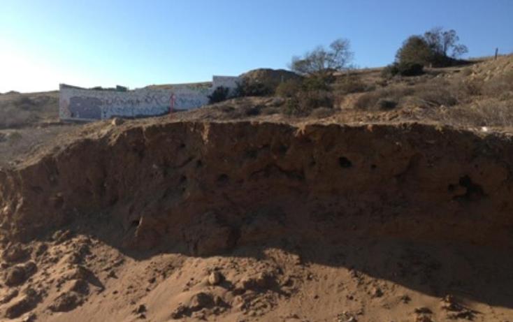 Foto de terreno habitacional en venta en  , puerto nuevo, playas de rosarito, baja california, 760659 No. 03