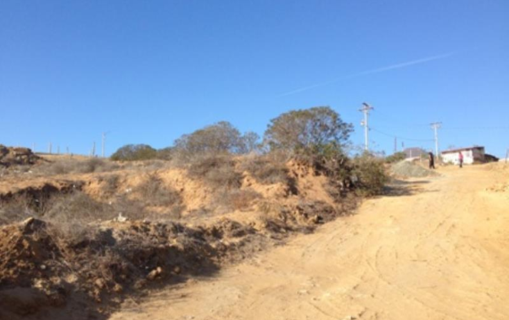 Foto de terreno habitacional en venta en  , puerto nuevo, playas de rosarito, baja california, 760659 No. 04