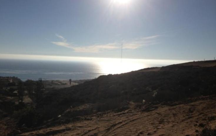 Foto de terreno habitacional en venta en  , puerto nuevo, playas de rosarito, baja california, 760659 No. 05