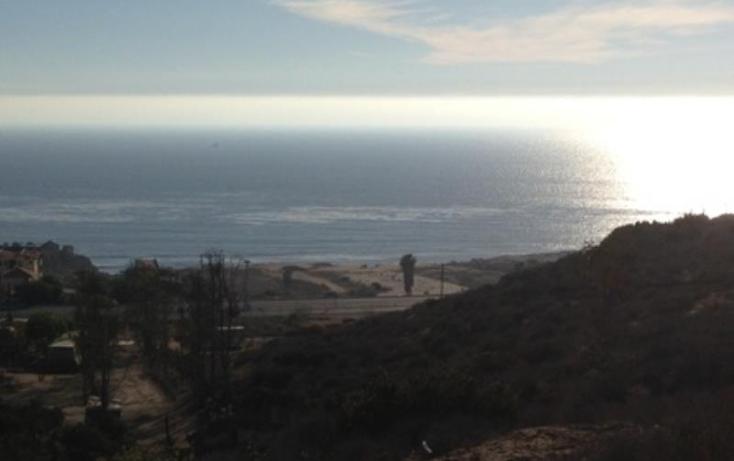 Foto de terreno habitacional en venta en  , puerto nuevo, playas de rosarito, baja california, 760659 No. 06