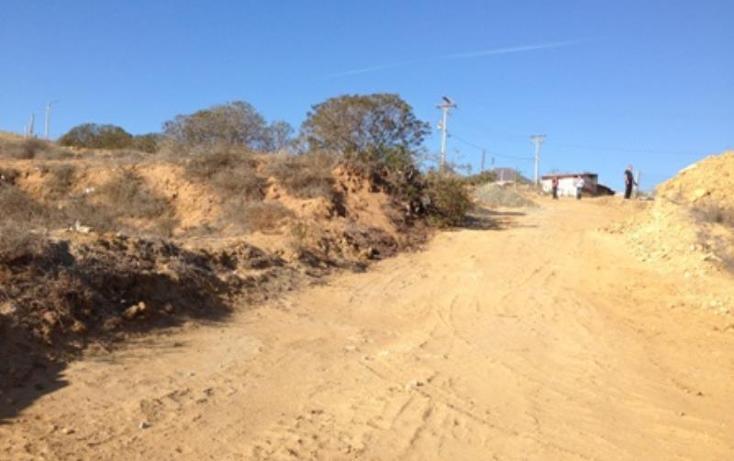 Foto de terreno habitacional en venta en  , puerto nuevo, playas de rosarito, baja california, 760659 No. 09