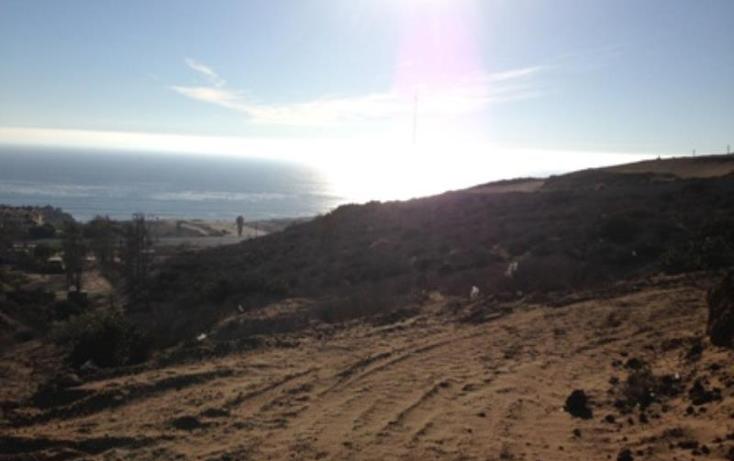 Foto de terreno habitacional en venta en  , puerto nuevo, playas de rosarito, baja california, 760659 No. 10